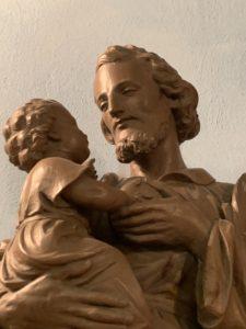 Papa Francesco: un Anno su San Giuseppe, l'uomo che passa inosservato