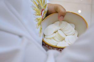 Orari Sante Messe nelle festività