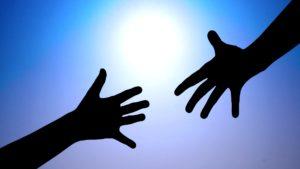 Tendi la tua mano al povero