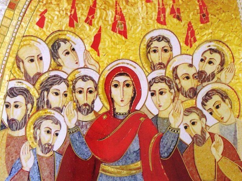 Convocazione Diocesana di Pentecoste