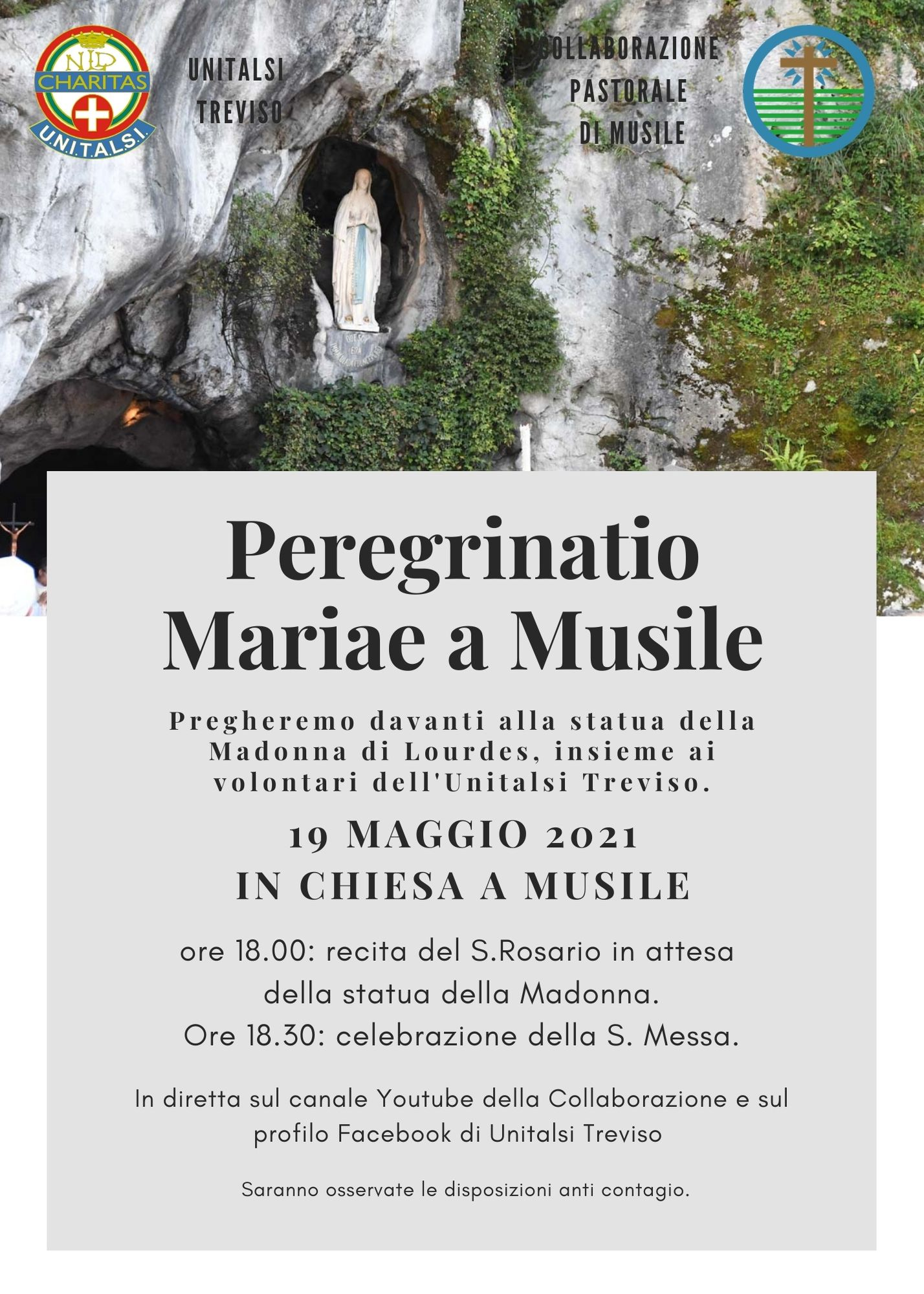 Peregrinatio Mariae a Musile